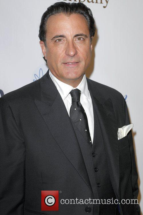 Andy Garcia The 24th Annual Imagen Awards held...