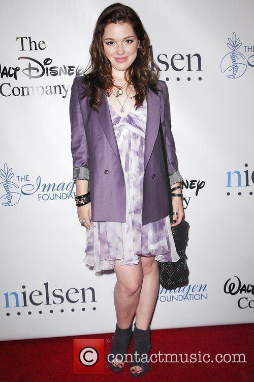 Jennifer Stone The 24th Annual Imagen Awards held...