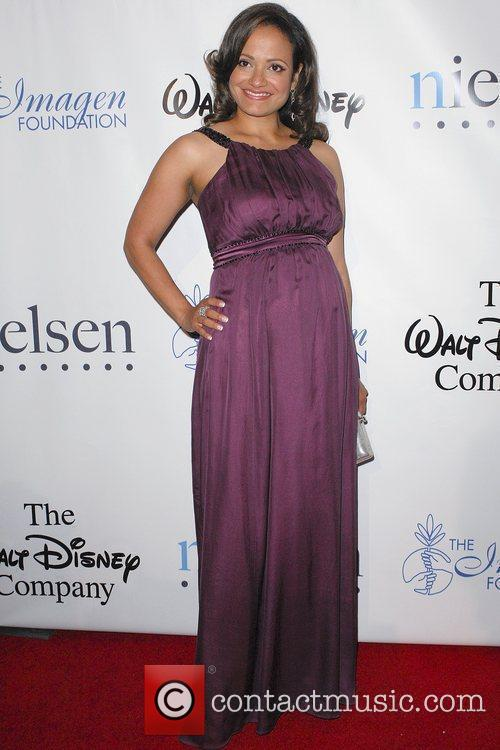 Judy Reyes The 24th Annual Imagen Awards held...
