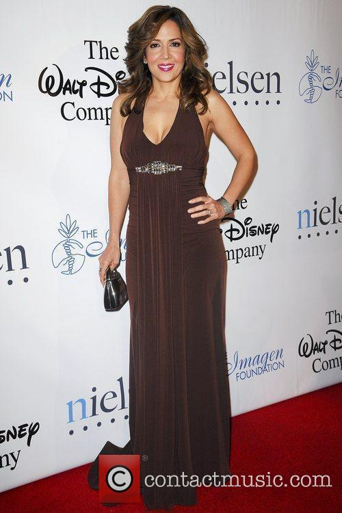 Maria Canales The 24th Annual Imagen Awards held...