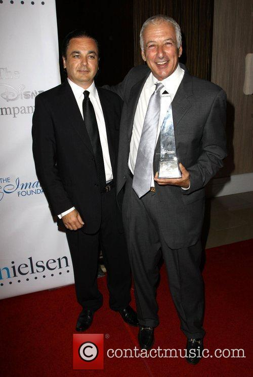 Alan Swyer The 24th Annual Imagen Awards at...