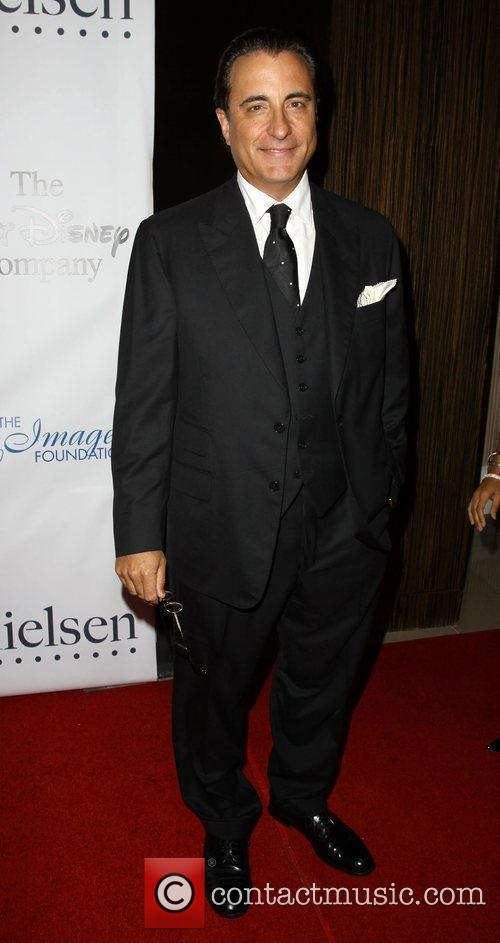 Andy Garcia The 24th Annual Imagen Awards at...