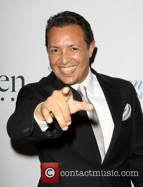 Hector Bustamante The 24th Annual Imagen Awards at...