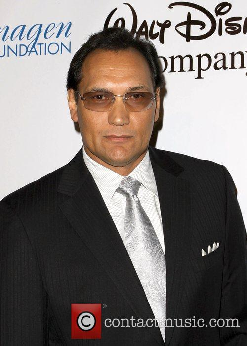 Jimmy Smits The 24th Annual Imagen Awards at...