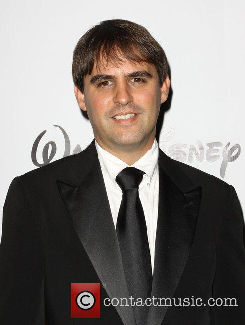 Roberto Orci The 24th Annual Imagen Awards at...