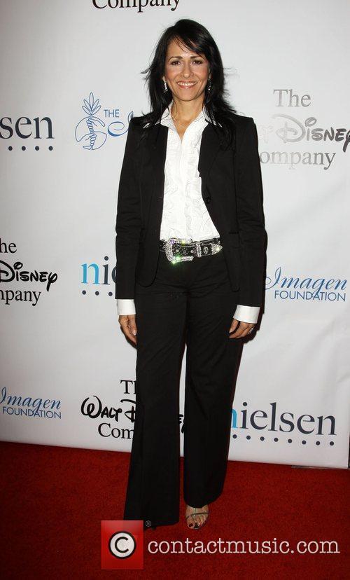 Shayla Rivera, Beverly Hilton Hotel