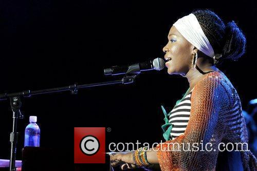 India Arie and John Legend 4