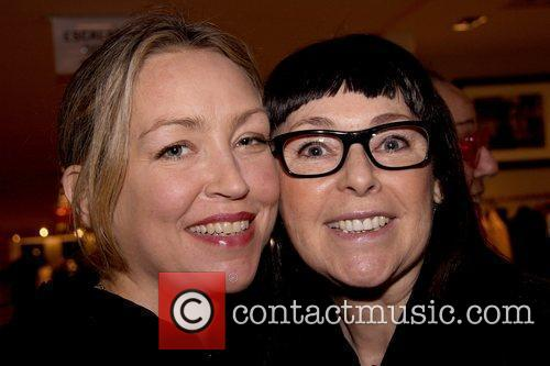 Jessica Craig-Martin and Roxanne Lowit private party for...
