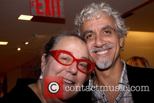 Kim Hastreiter and Ric Pipino private party for...