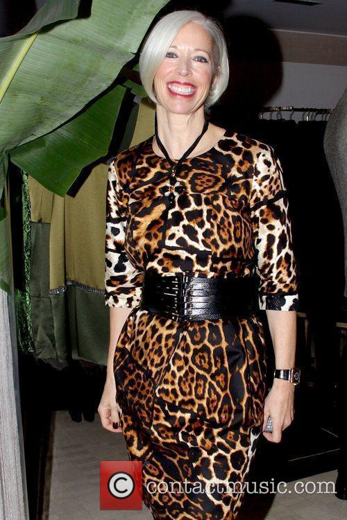 Linda Fargo private party for 'Indochine: Stories, Shaken...