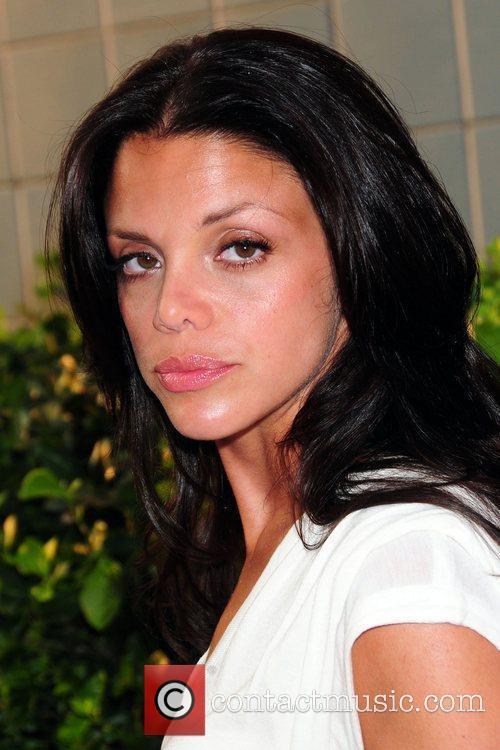 Vanessa Ferlito - Wallpaper Actress