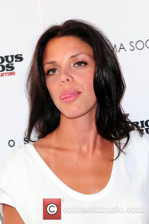 Vanessa Ferlito - Photo Actress