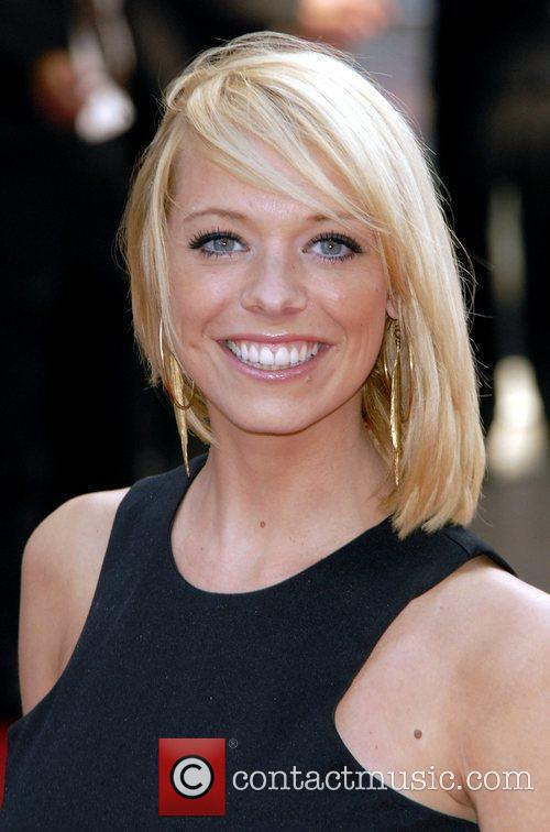 Liz McClarnon The UK Premiere of 'Inglorious Basterds'...