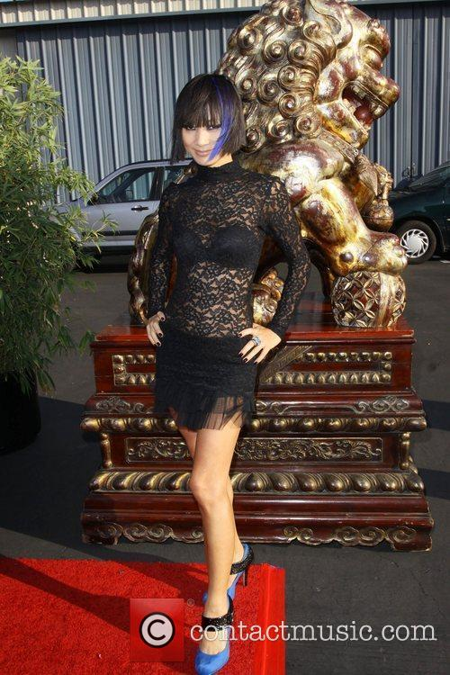Bai Ling An Evening Of Innovation And Inspiration...