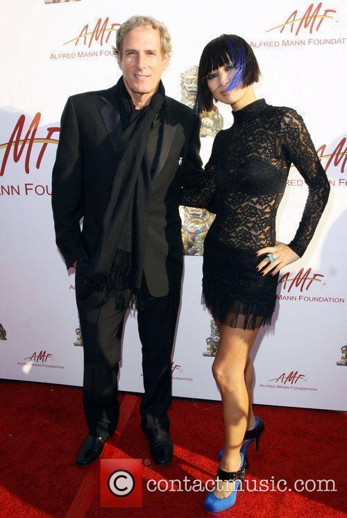 Michael Bolton and Bai Ling An Evening Of...