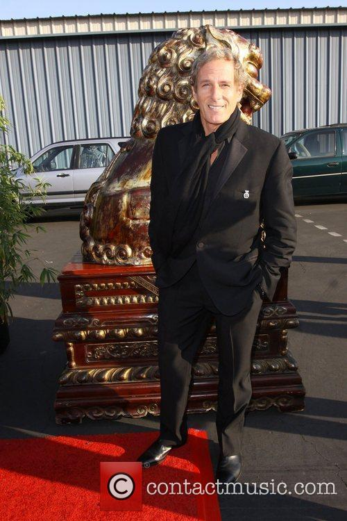Michael Bolton An Evening Of Innovation And Inspiration...