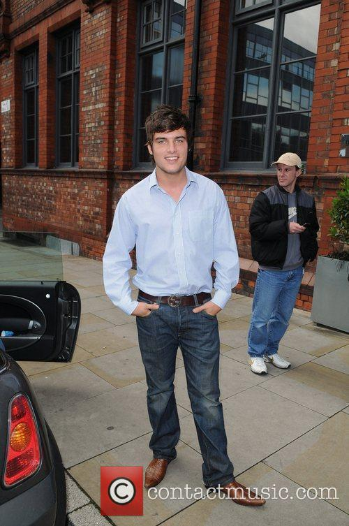 The 2009 Inside Soap Awards Launch held at...