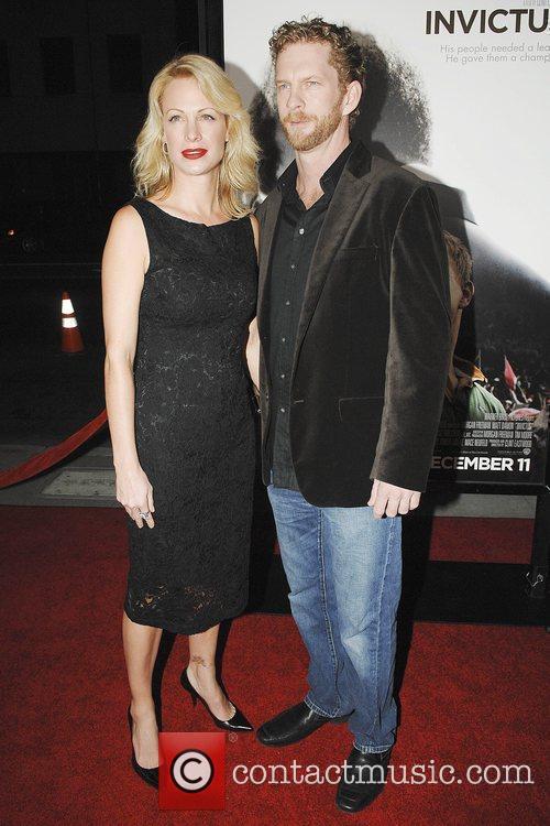 Alison Eastwood The Los Angeles premiere of 'Invictus'...