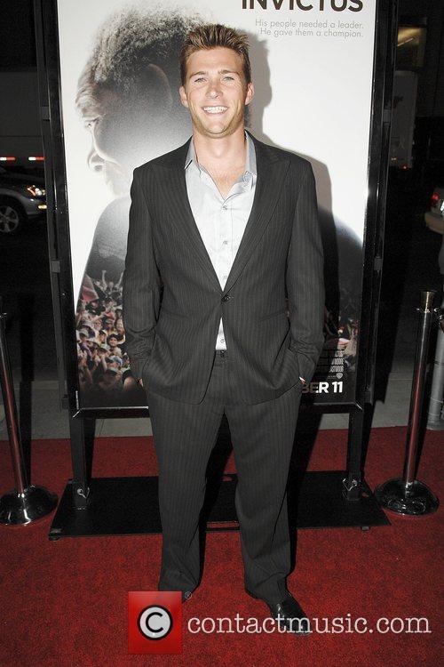 Scott Eastwood Invictus