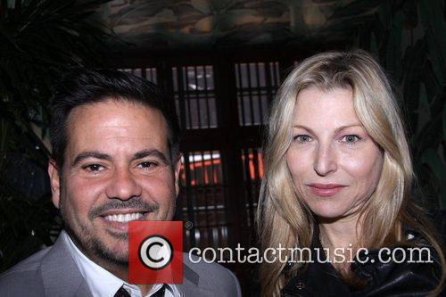 Narciso Rodriguez and Tatum O'Neal Luncheon honouring Isabel...
