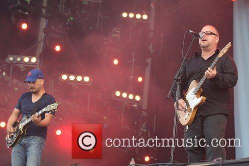 The Pixies IoW