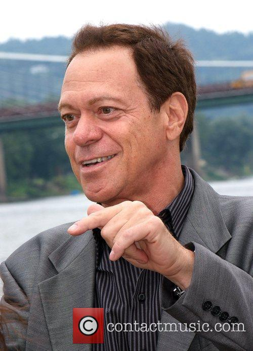 Joe Piscopo, Sopranos, The Sopranos