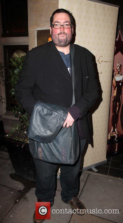Ewen MacIntosh ITV At The Movies - series...