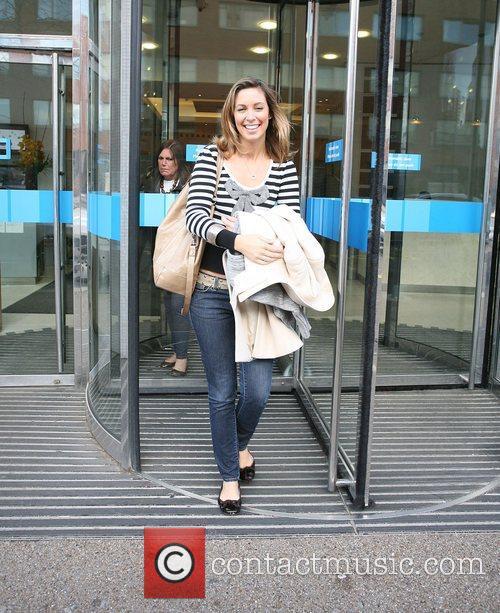 Emma Crosby, ITV Studios