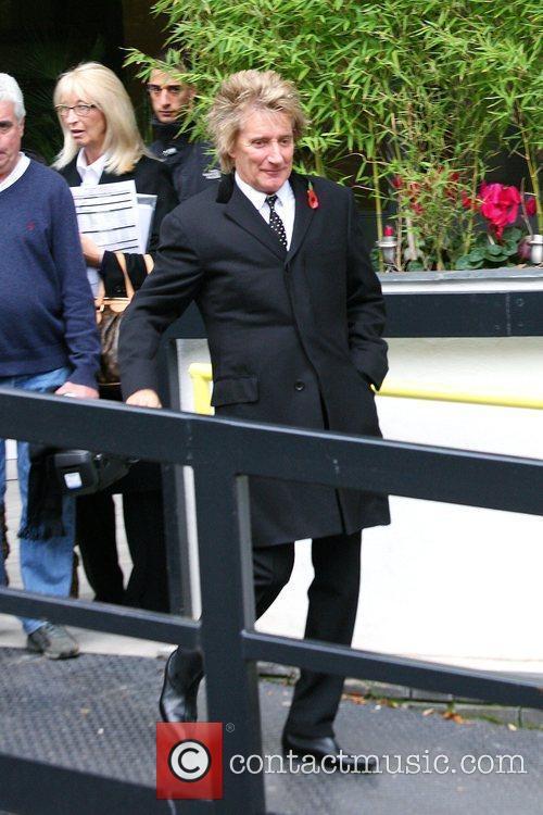 Rod Stewart 11