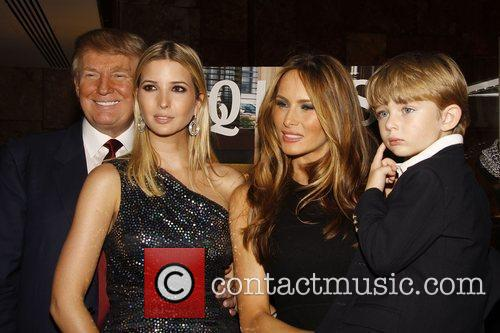 Donald Trump and Ivanka Trump 6