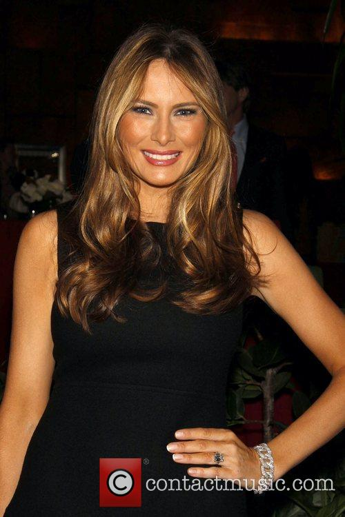 Melania Knauss-trump and Ivanka Trump 3