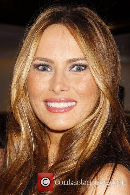 Melania Knauss-trump and Ivanka Trump 1