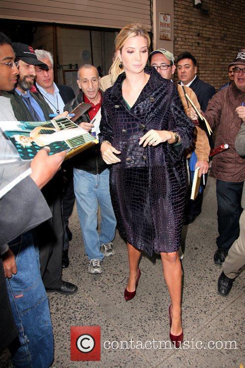 Ivanka Trump 13