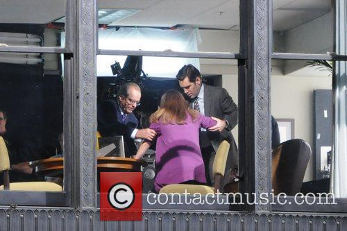 Jack Nicholson and Paul Rudd 3