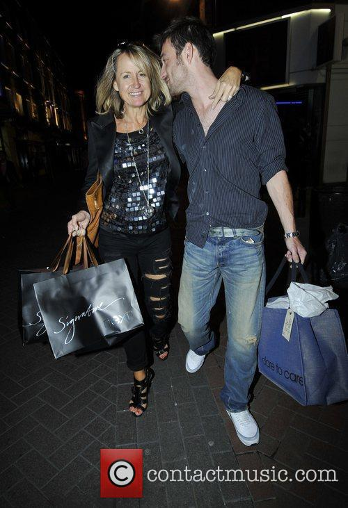 Carol Mcgiffin and Mark Cassidy 1