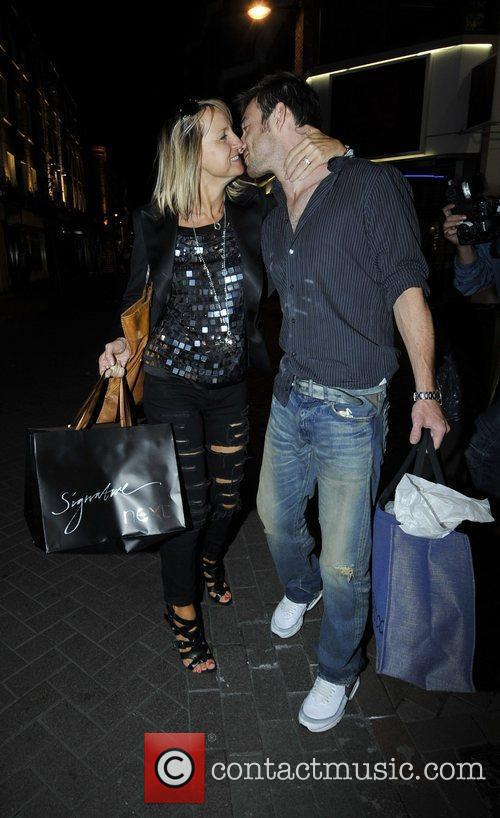 Carol Mcgiffin and Mark Cassidy 3