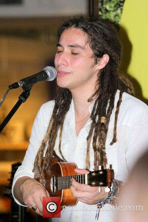 Jason Castro and American Idol 4