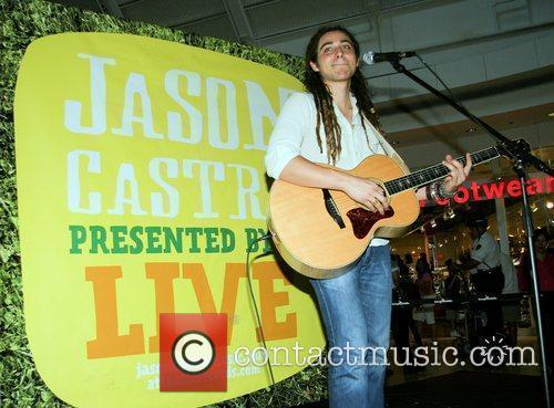 Jason Castro and American Idol 8