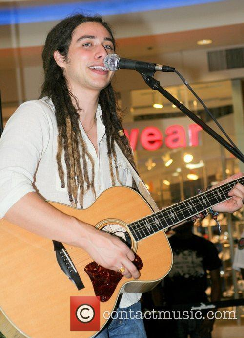Jason Castro and American Idol 3