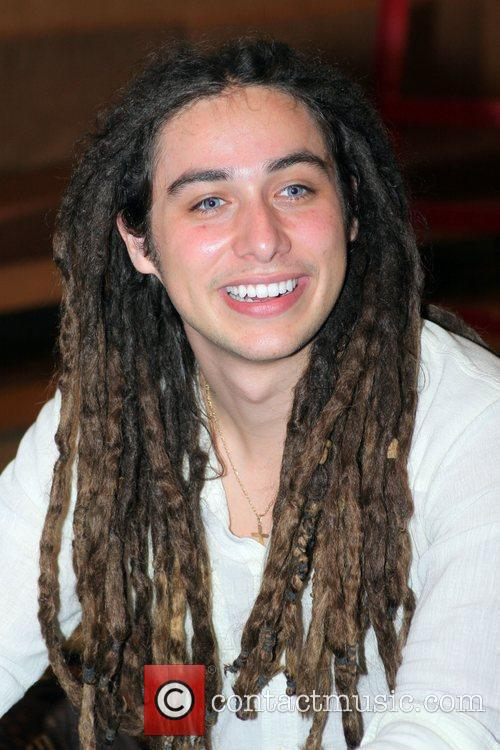 Jason Castro and American Idol 1