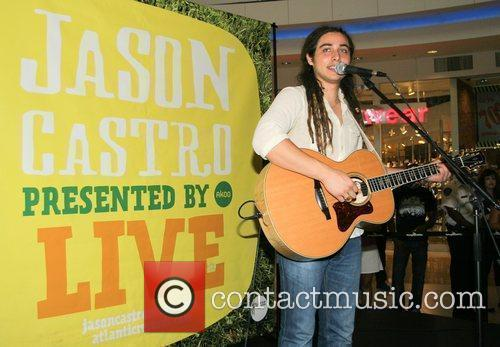 Jason Castro and American Idol 2