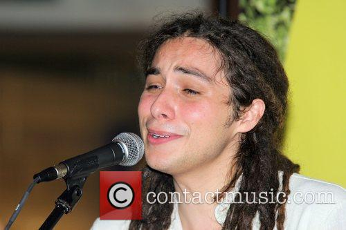 Jason Castro and American Idol 5