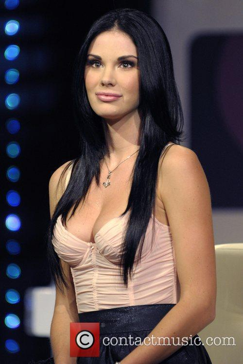 Jayde Nicole and Mtv 5