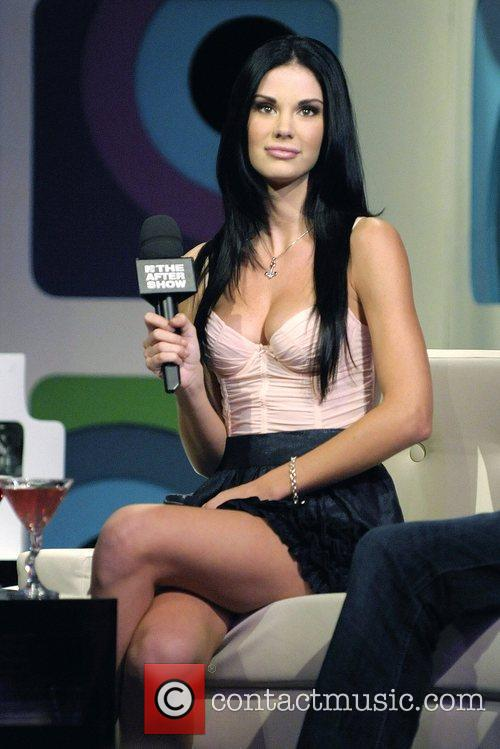 Jayde Nicole and Mtv 1