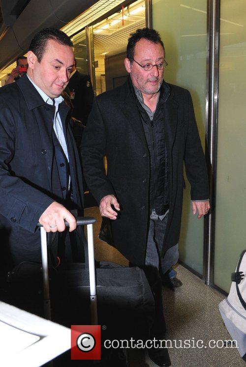 Jean Reno and Mtv 3