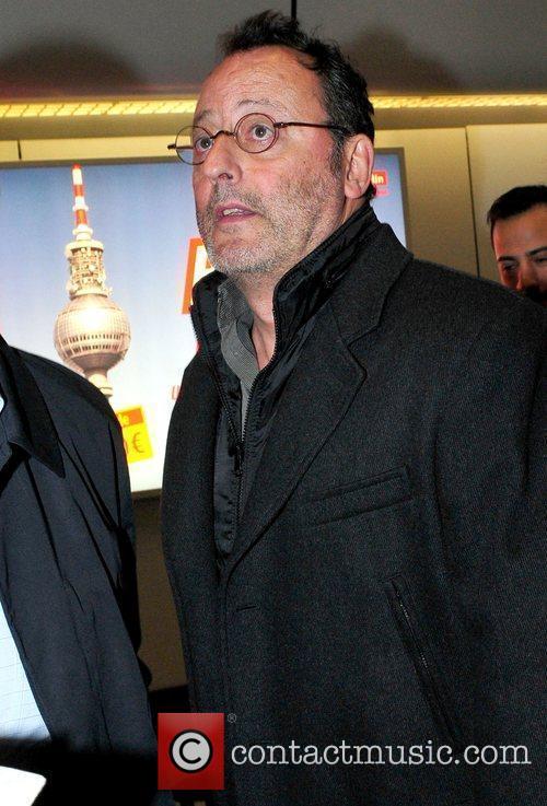 Jean Reno and Mtv 6