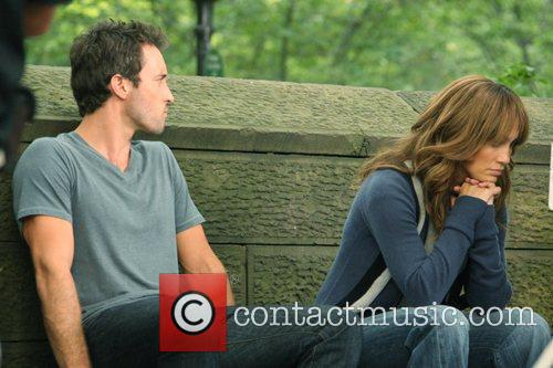 Jennifer Lopez and Alex O'loughlin 4
