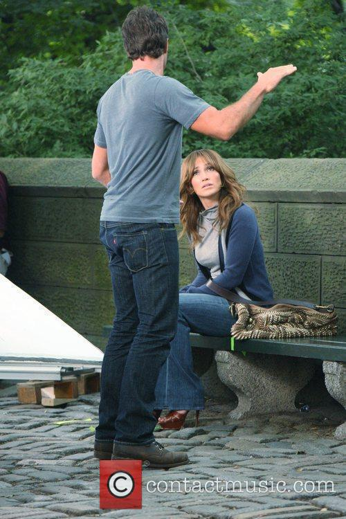 Jennifer Lopez and Alex O'loughlin 6