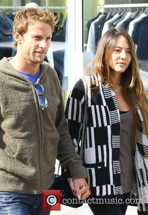 Jenson Button 8