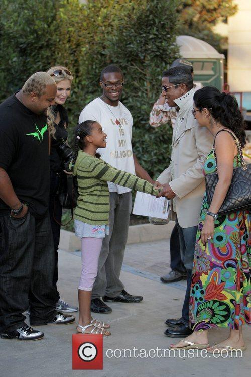 Damon Elliott and Jermaine Jackson 3
